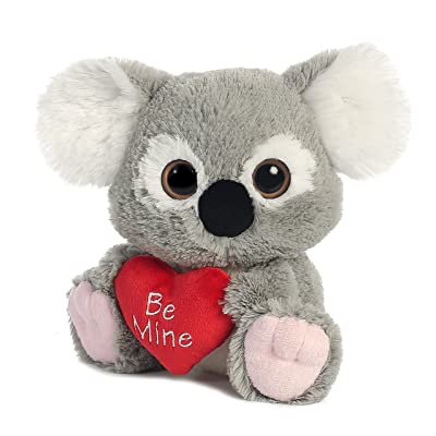 """Aurora World Wild Love """"I Kare Koala"""" Plush, 8"""": Toys & Games"""