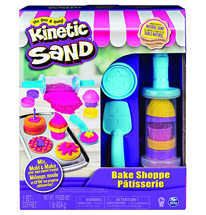 Top 10 Kinetic Sand Kit For Adults Wiyh Garden Tools