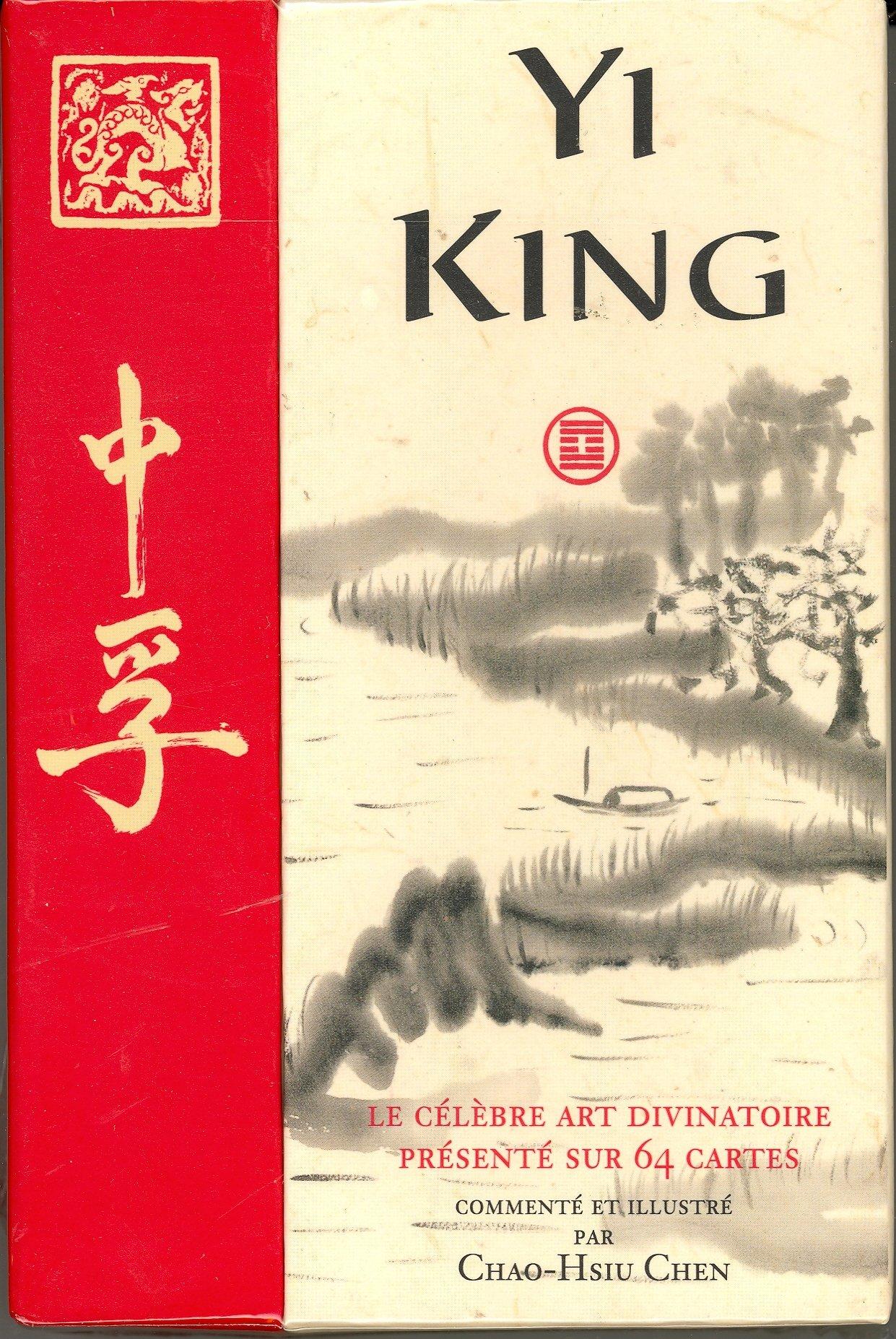 Amazon.fr - Yi King - Chen, Chao-Hsiu, Cohen, Loïc - Livres