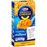 Kraft Macaroni & Cheese, Original Flavor, 7.25 oz