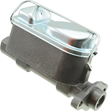 Cardone Select 13-2556 New Brake Master Cylinder