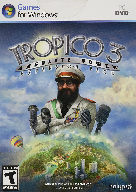 amazon com tropico 3 absolute power video games rh amazon com Tropico 3 Demo Tropico 3 Cheats