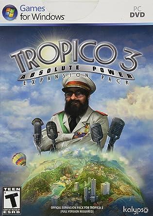 tropico 3 cd key free