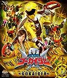 スーパー戦隊シリーズ 海賊戦隊ゴーカイジャー VOL.4 [Blu-ray]