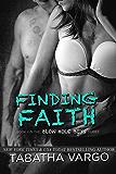 Finding Faith (The Blow Hole Boys Book 2)
