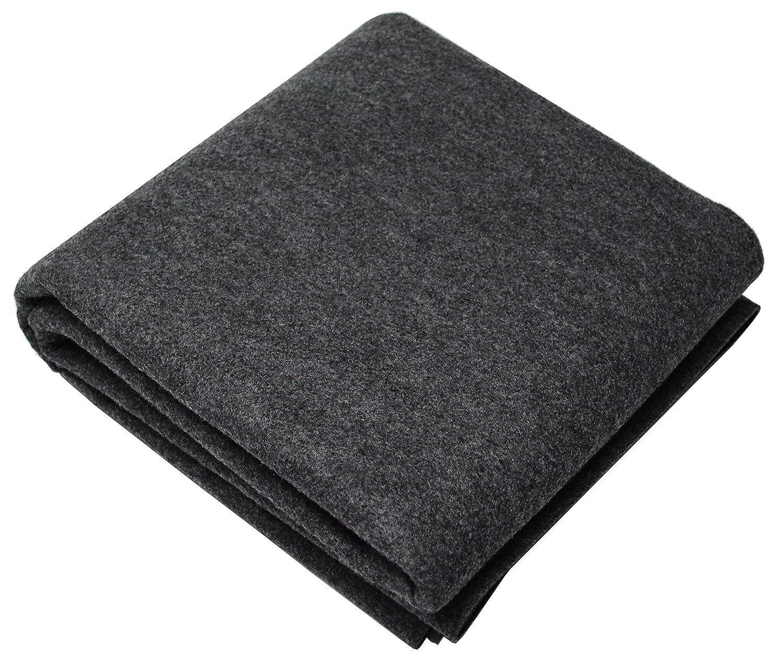 Drymate WMCB48100 Washable Whelping Mat, Puppy Pad (48 by 100) Grey