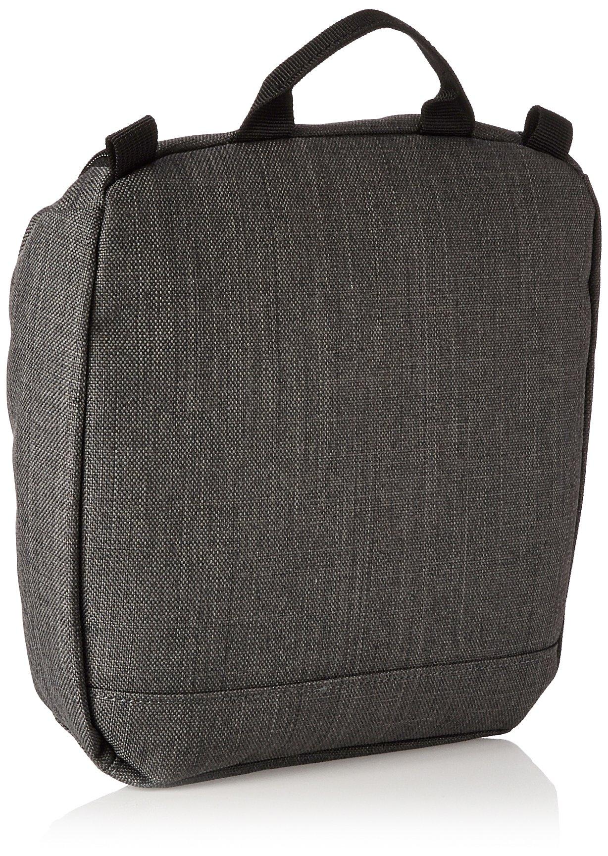Dakine Travel Kit Toiletry Bag, One Size, Carbon by Dakine (Image #3)
