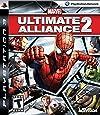 Marvel Ultimate Alliance 2 Nla