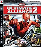 Marvel Ultimate Alliance 2 Nla