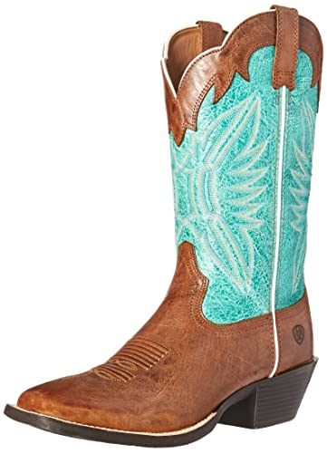 Women's Round up Outfitter Western Boot