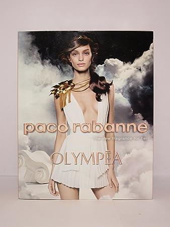Olympea by Paco Rabanne for Women Eau de Parfum Spray 2.7 Ounces