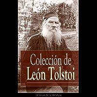 Colección de León Tolstoi: Clásicos de la literatura
