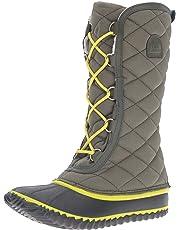 9c25fffde99 Womens Snow Boots   Amazon.com
