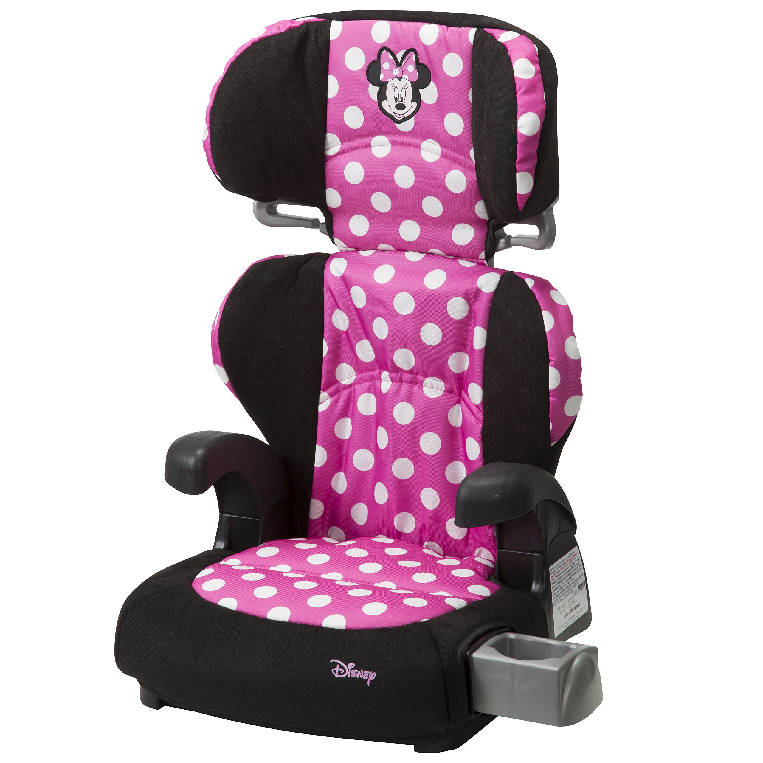 disney apt convertible car seat mouseketeer minnie baby. Black Bedroom Furniture Sets. Home Design Ideas