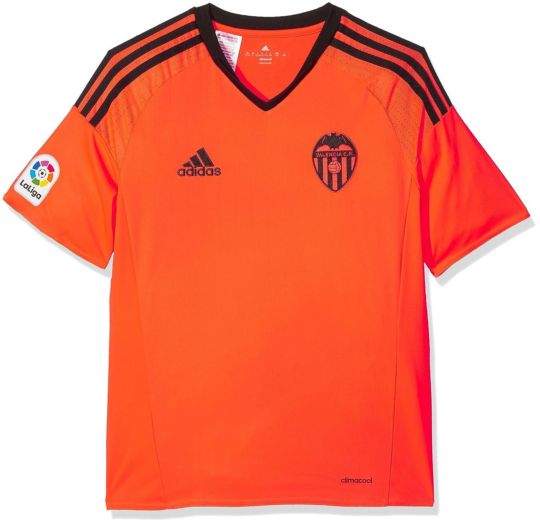 adidas 3ª Equipación Valencia CF Camiseta, Niños