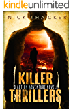 Killer Thrillers: 3 Action-Adventure Thrillers