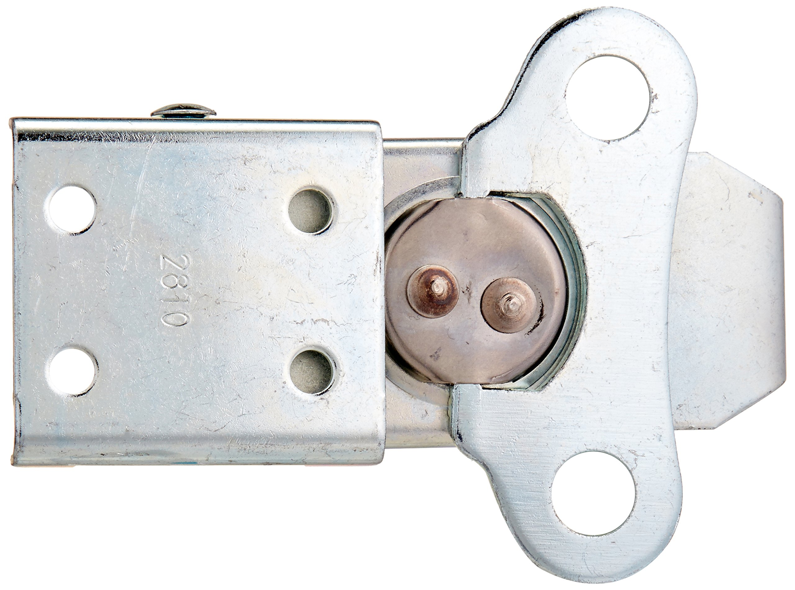 Southco Inc K5-2587-07 Rotary-Action Draw Latch 3.43 Closed Length, 900 Lbs. Load Capacity