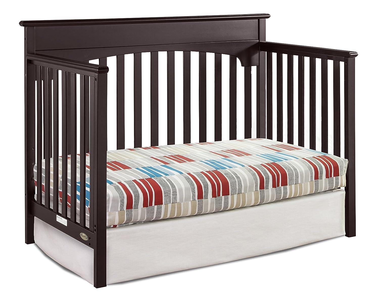 Graco Lauren Convertible Crib Espresso Amazonca Baby