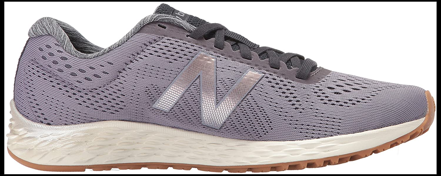 New Balance Women's Fresh Foam Arishi V1 Running Shoe B01N1I159N 7.5 D US|Strata