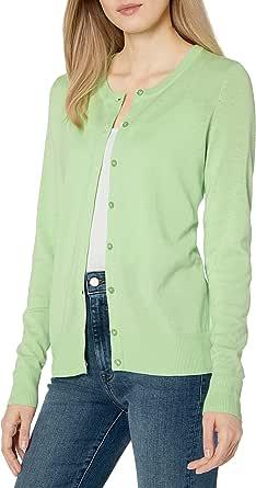Amazon Essentials Women's Cardigan Sweater