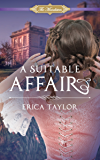 A Suitable Affair (The Macalisters)