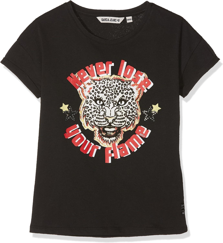 Garcia Kids M/ädchen T-Shirt