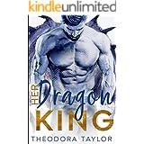 Her Dragon King (Her Dragon King Duet Book 2): 50 Loving States, North Dakota Pt. 2