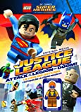 LEGO DC Super Heroes: Justice League: Attack of the Legion of Doom! (Figurine Included) (Bilingual)