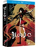 Blood C: Complete Series [Blu-ray] [Import]
