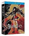Blood-C: Complete Series (Blu-ray/DVD Combo) [Importado]