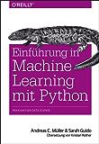 Einführung in Machine Learning mit Python: Praxiswissen Data Science (Animals)