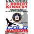 Cold Warriors (Dylan Kane #3) (Special Agent Dylan Kane Thrillers)