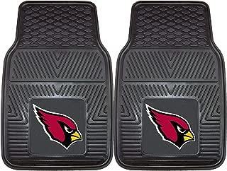 product image for FANMATS - 8883 NFL Arizona Cardinals Vinyl Heavy Duty Car Mat