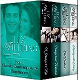 Liz Fielding's Romance Box Set
