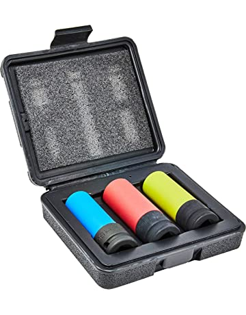 Beta 3 Llaves de Vaso con Almohadillas cámara poliméricos Reforzados con Tuercas para Ruedas 720LC/