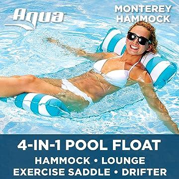 best Aqua Hammock reviews