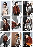 大野智 嵐 Find The Answer PV& ジャケ 撮影 公式写真フルセット 2/21