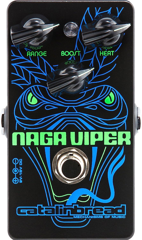 Catalinbread カタリンブレッド ブースター NAGA Viper (国内正規品)   B00BH69GD8