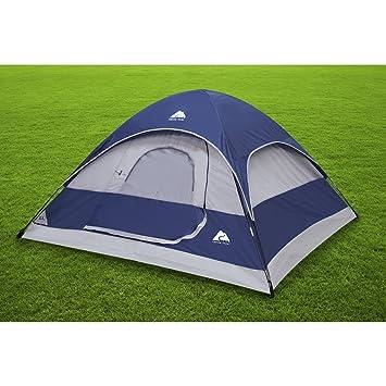 Spacious Easy to Set-Up Ozark Trail 7u0027x7u0027 2-Person Dome  sc 1 st  Amazon.com & Amazon.com : Spacious Easy to Set-Up Ozark Trail 7u0027x7u0027 2-Person ...