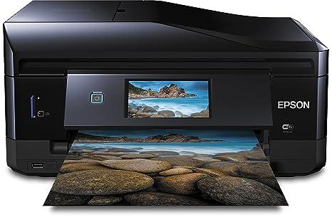 Epson Expression Premium XP-820 - Impresora multifunción de Tinta