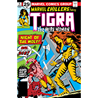 Marvel Chillers (1975-1976) #6 (English Edition)