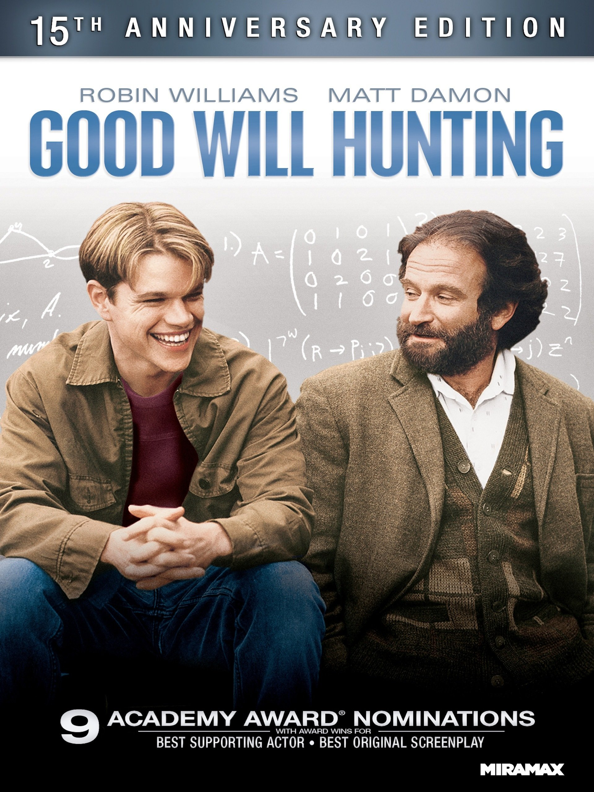 Watch Good Will Hunting Prime Video