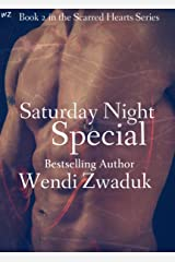 Saturday Night Special (Contemporary BDSM Romance): Scarred Hearts Book 2 Kindle Edition