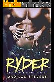 Ryder: #4 (Allen Securities)