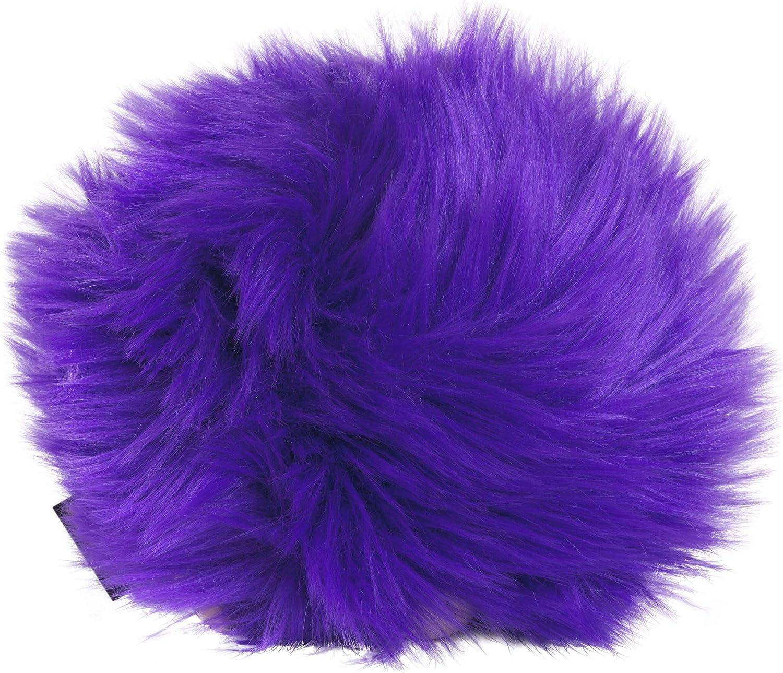Amazon.com: Harry Potter Collector Pygmy Puff Plush Purple: Toys & Games