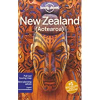 Lonely Planet New Zealand 19th Ed.: 19th Edition