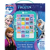 ME Reader 8 Book Set Disney Frozen