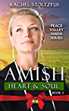 Amish Heart and Soul (Peace Valley Amish Series Book 2) (English Edition)