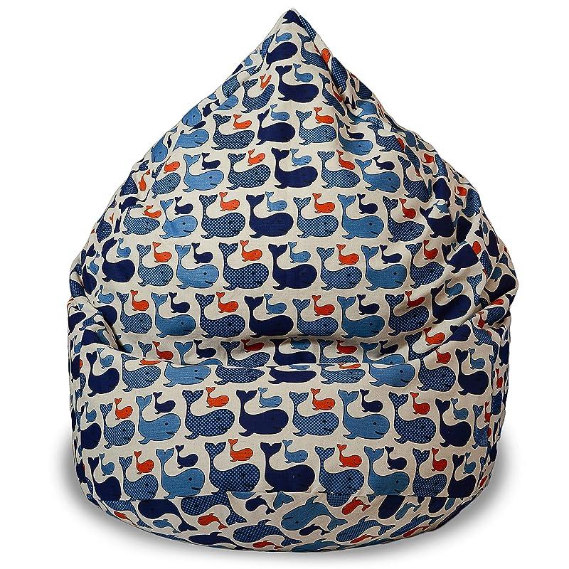 Amazon.com: Bean Bag Chair for Kids Teens Adults, Floor ...