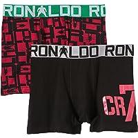 CR7 8400-51-450 Cristiano Ronaldo - Calzoncillos Trunk